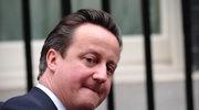 Powodzie w Wlk. Brytanii, Cameron odwołuje podroż na Bliski Wschód