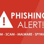 """""""Powołanie do cyberwojska"""" - uwaga na nową kampanię phishingową"""