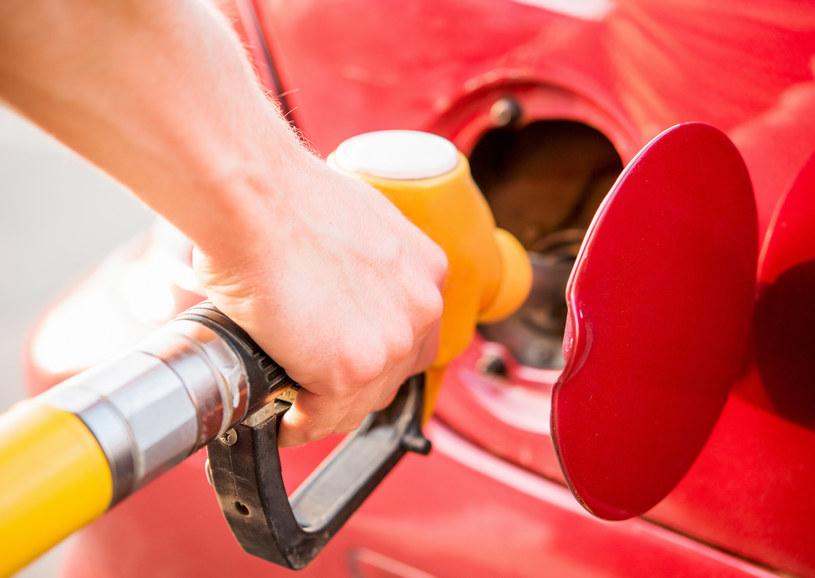 Powraca widmo pięciu złotych za litr paliwa /123RF/PICSEL