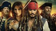 """Powracają """"Piraci z Karaibów"""""""