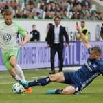 Powrót Błaszczykowskiego nie pomógł. VfL Wolfsburg - Hamburger SV 1-3