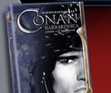 Powrót Conana Barbarzyńcy