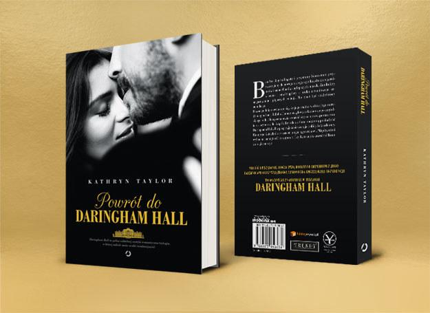 """""""Powrót do Daringham Hall"""" /materiały promocyjne"""
