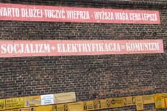 Powrót do przeszłości w Rudzie Śląskiej. Otwarto sezon w Muzeum PRL-u