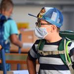 Powrót do szkoły - dzieci to cisi roznosiciele SARS-CoV-2