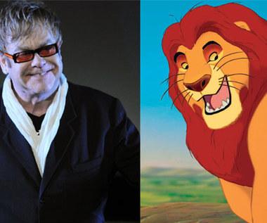 """Powrót """"Króla lwa"""" i... piosenek Eltona Johna"""