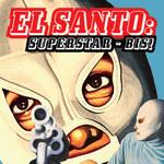 Powrót meksykańskiego superbohatera
