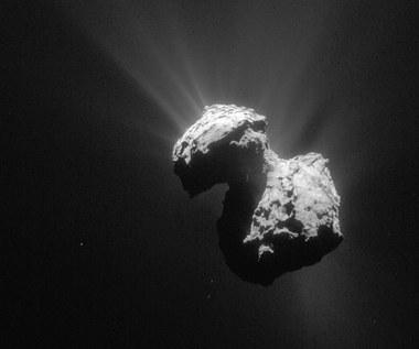 Powrót na kometę 67P?