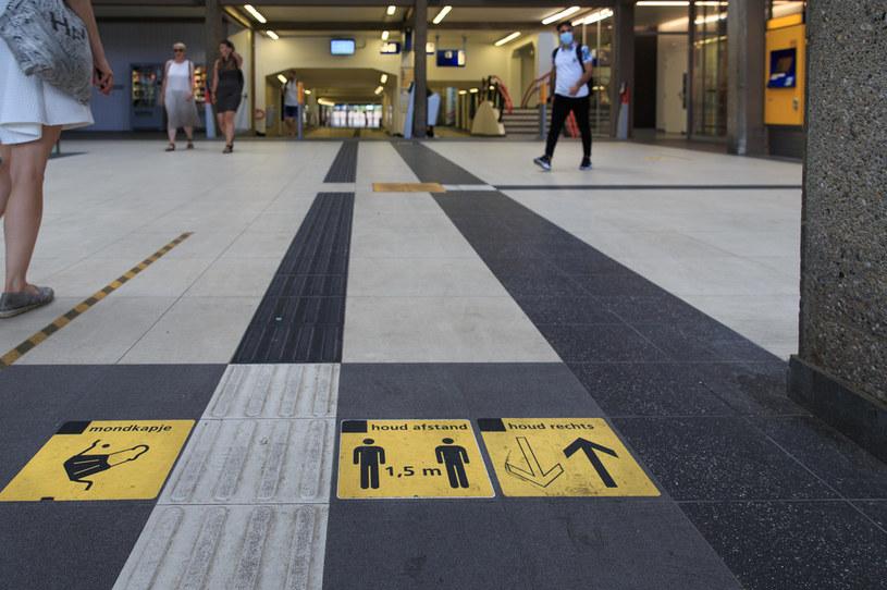 Powrót obostrzeń w Holandii / BSR Agency / Contributor /Getty Images