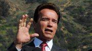 Powrót Schwarzeneggera
