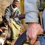 Powrót talibów?