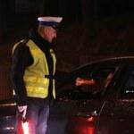 Powrót z Sylwestra samochodem - jak uniknąć kłopotów?