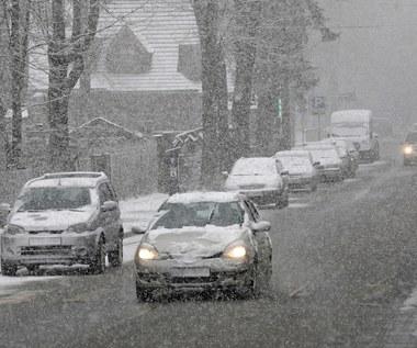 Powrót zimy. IMGW wydał ostrzeżenia