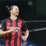 Powrót Zlatana Ibrahimovica do kadry Szwecji coraz bliżej