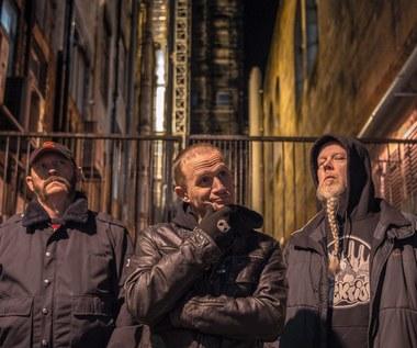 Powrotny album Acid Reign gotowy