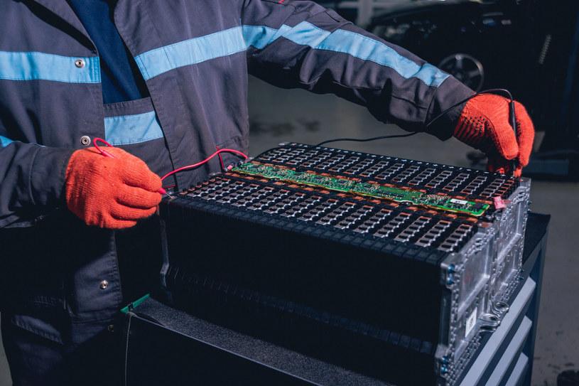 Powstają baterie litowo-metalowe przyszłości. Zdjęcie ilustracyjne /123RF/PICSEL