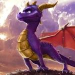 Powstają odświeżone wersje pierwszych trzech części przygód smoka Spyro?