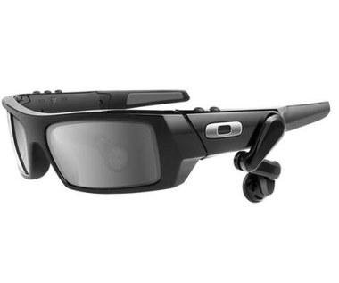 Powstają okulary Terminatora