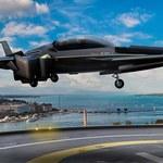 Powstaje elektryczny samolot pionowego startu