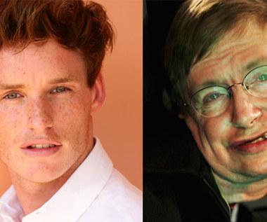 Powstaje film o życiu Stephena Hawkinga