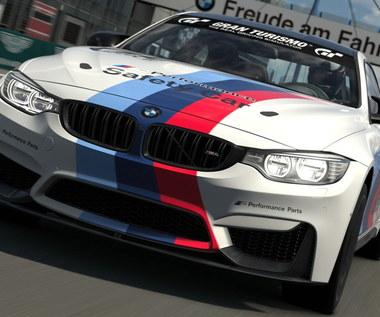 Powstaje Gran Turismo 7?
