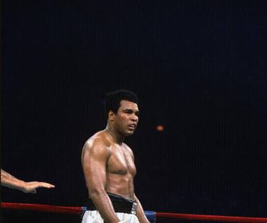 Powstaje kolejny film o Muhammadzie Alim