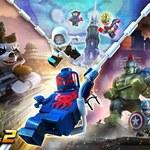 Powstaje kontynuacja LEGO Marvel Super Heroes