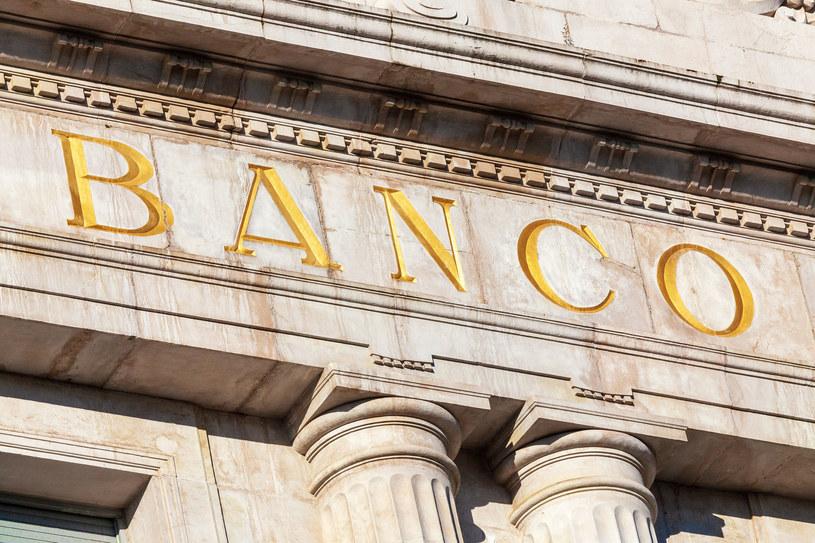 Powstaje największy bank w Hiszpanii. /123RF/PICSEL