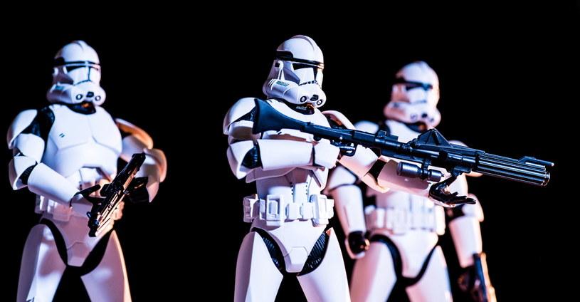 Powstaje nowa gra w uniwersum Star Wars. Czekamy na oficjalną zapowiedź /123RF/PICSEL