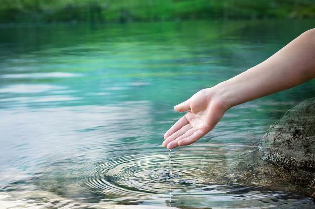 Powstaje nowe prawo wodne /©123RF/PICSEL