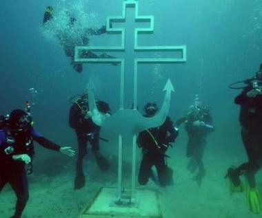 Powstaje pierwsza podwodna świątynia