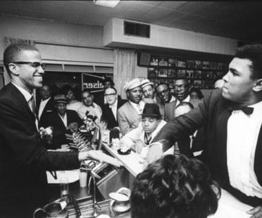 Powstaje serial o przyjaźni Muhammada Aliego i Malcolma X