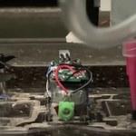 Powstał system drukujący w pełni funkcjonalne roboty