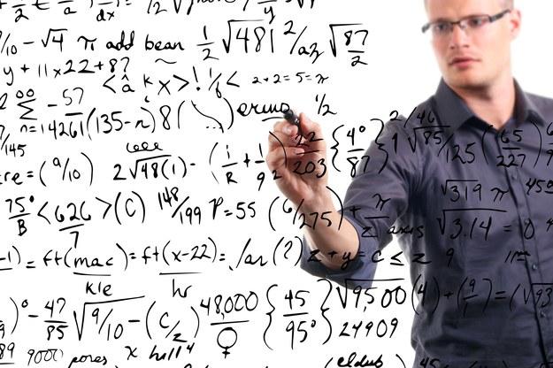 Powstało matematyczne konsorcjum Uniwersytetu Gdańskiego i Politechniki Gdańskiej /123RF/PICSEL