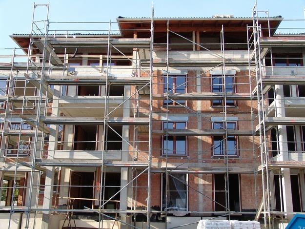 Powstaną nowe mieszkania w centrach miast /© Panthermedia