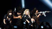 Powstańcy protestują przeciwko koncertowi Madonny