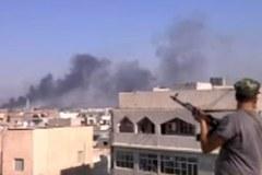 Powstańcy zdobyli twierdzę Kaddafiego w Trypolisie
