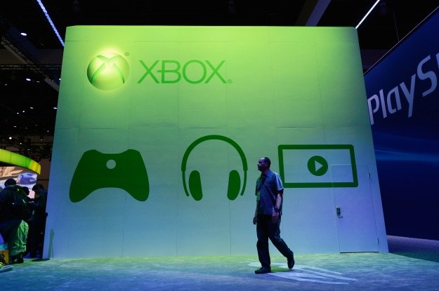 Powstanie 7-calowy tablet Xbox Surface? /AFP