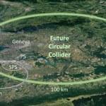 Powstanie akcelerator cztery razy dłuższy i dziesięć razy wydajniejszy od LHC
