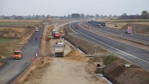 Powstanie blisko 575 km nowych dróg