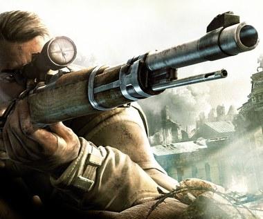 """Powstanie ekranizacja gry komputerowej """"Sniper Elite"""""""