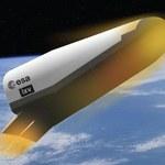Powstanie europejski prom kosmiczny?