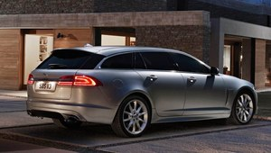 Powstanie Jaguar XFR Sportbrake?