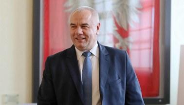 Powstanie Ministerstwo Zasobów Narodowych. Jacek Sasin na czele resortu