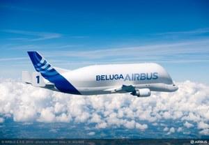 Powstanie nowa wersja samolotu Beluga