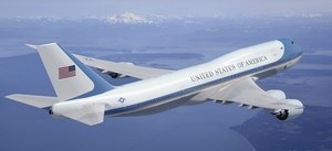 Powstanie nowy Air Force One