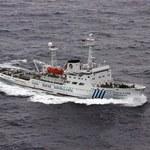 Powstanie oddział straży wybrzeża pilnujący wysp Senkaku