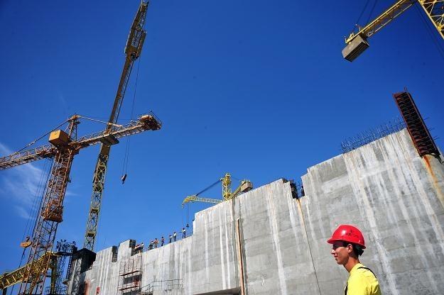 Powstanie pierwszej siłowni jądrowej w Polsce będzie kosztować około 40 miliardów złotych /AFP
