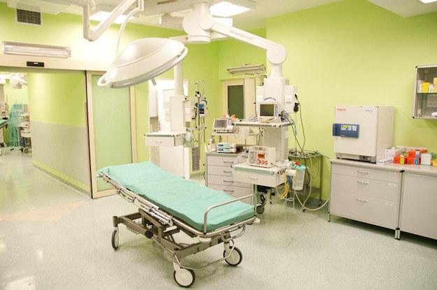 Powstanie sieć szpitali /RMF FM