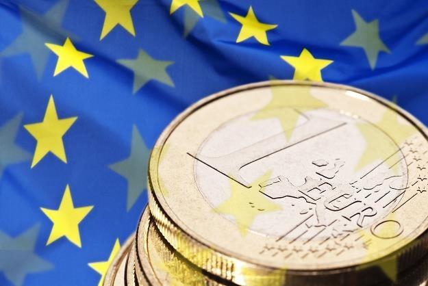 """Powstanie specjalny fundusz """"ratunkowy"""" dla krajów strefy euro? /©123RF/PICSEL"""